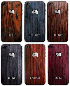 #case #iphone #wood
