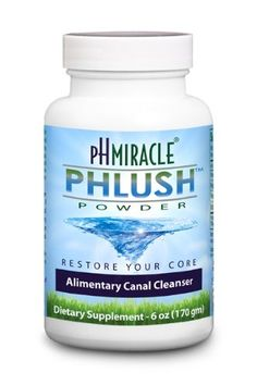 ppHlush - An Excellent Cleanser for Your Alimentary Canal -By pH Miracle®, Dr. Robert O Young http://www.amazon.com/dp/B00CUJCVM4/ref=cm_sw_r_tw_dp_gyoGsb0AK0BDQ