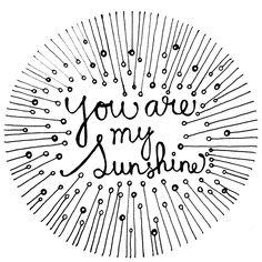 tattoo ideas, bookend, art, inspir, a tattoo, word, you my sunshine tattoos, quot, thing