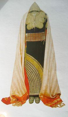 Jewish Moroccan cloths