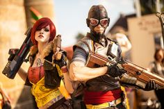 borderlands-cosplay.jpg 900×600 pixels