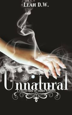 Unnatural - paranormal collection of short stories