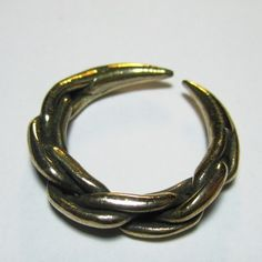ring - Sulik - viking ring