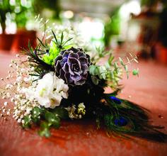Bombshell Bouquets | Utah Bride & Groom