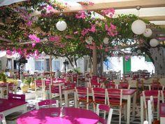 Mykonos, Greece by Glafki