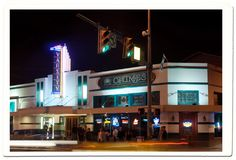 The Chimes in Baton Rouge, LA.