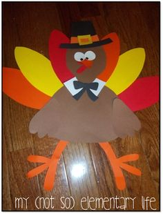 Talkin' Turkey's and MIA
