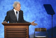 Clint Eastwood empty chair fallout: Tweets, quotes, memes and more  September 01, 2012|By Rex W. Huppke, Chicago Tribune reporter