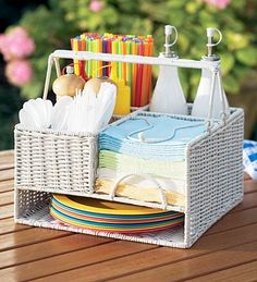 Great for picnics