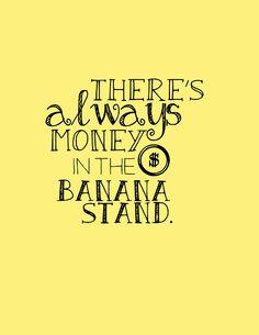 banana stand, bananas