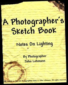 Digital Photography Lighting Tips, Tricks & Ideas