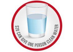 birthday wishes, clean water, chariti water, drinking water