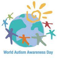 World Autism Awareness Day -April 2, 2014