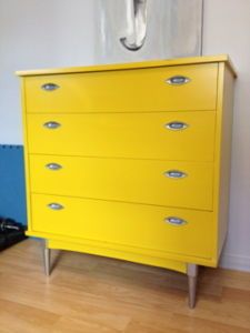 buy or cry on pinterest teak commode vintage and retro. Black Bedroom Furniture Sets. Home Design Ideas