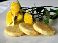 Weekend Baking Project: Lemon Sunshine Cookies | Serious Eats: Sweets