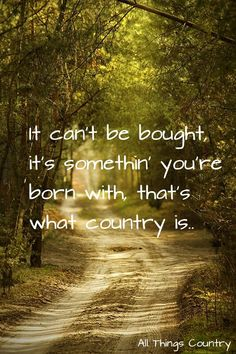 ALL THINGS COUNTRY... ~FB