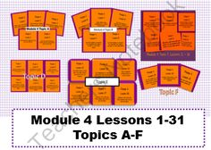 Engage NY Math 2nd Grade SMART Board Module 4 Lessons 1-31 Zip File from Teach the Way They Learn on TeachersNotebook.com -  (373 pages)  - Engage NY 2nd Grade Math Smart Board Module 4