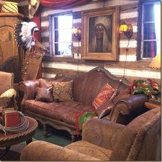 Native american decor on pinterest native american decor for Native american furniture designs