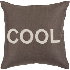 Cool Pillow