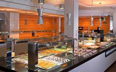 Hotel RH Royal - Buffet