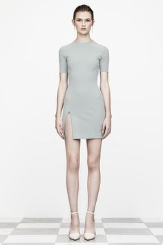 T by Alexander Wang: Spring 2013 RTW