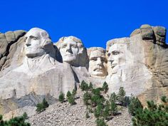 Mount Rushmore - We enjoyed The Black Hills area of South Dakota and want to go again