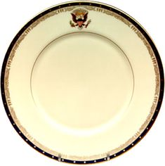 White House China - Franklin Roosevelt