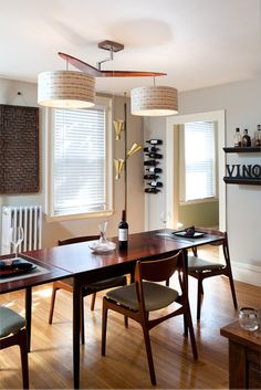 Mid Century Decorating Design, Pictures, Remodel, Decor and Ideas - page 2