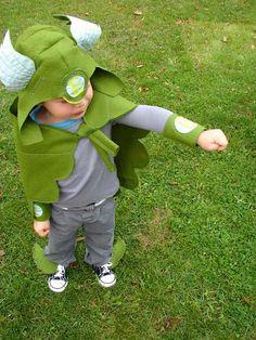 awesome superhero costume