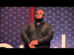 The ladder of manhood: Jeff Perera at TEDxYorkU 2014 - YouTube