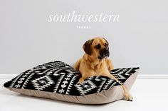The ULTIMATE list of our favourite southwestern trends for you, your home, and of course, your dog   Pretty Fluffy   Visit www.prettyfluffy.com for more stylish pet & lifestyle products.