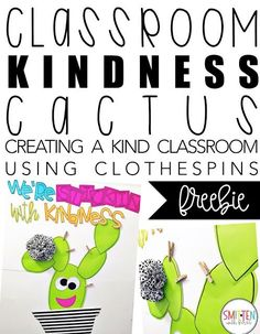 Who else is swooning over all things cactus? I'm sure by now you've all seen the cactus classroom obsession . Isn't it just about the cutes...