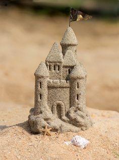 love sandcastles