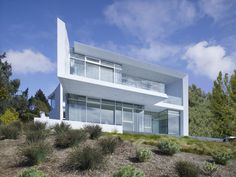 """""""Oakland House"""" in Oakland, California by Kanner Architects"""