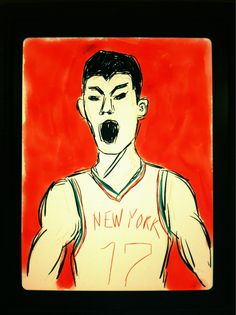 Linsanity will never be the same.