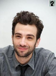 JAY BARUCHEL- turns out this guy is in a ton of movies/shows I love and does cool stuff for Canada, sweet