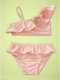 precious swimsuit for girls