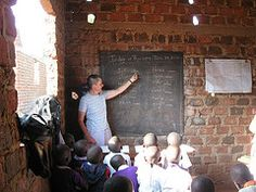 #Volunteer Kenya