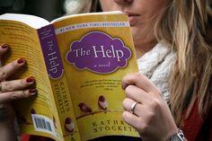Read The Help [Summer Bucket List: 2012]