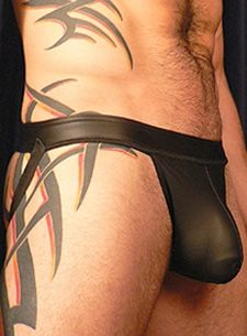 Slickitup.com - Medium  NEOFLEX JOCK