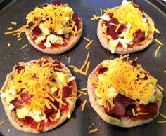 Healthy Breakfast Recipes for Kids: Breakfast Pizza | Madame Deals, Inc.