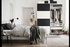 Like the wardrobe/closet