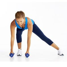 Last Slide - No-Bulk Workout - Health Mobile+