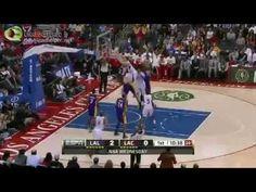 NBA 2012 top10 dunks
