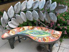Beautiful Bench Furniture Idea