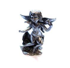 Pewter Fairy Figurine
