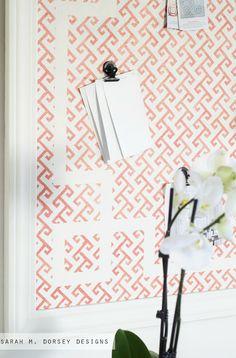 sarah m. dorsey designs: Pin it. Clip it.