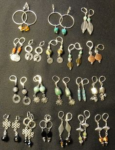 I want to know how to make all of these!