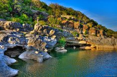 fall state, places to travel in texas, camping places in texas, state parks, marbl fall