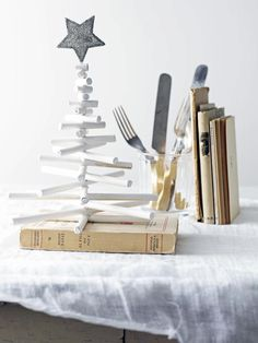65 Handmade Christmas Decorating Ideas : Decorating : Home & Garden Television